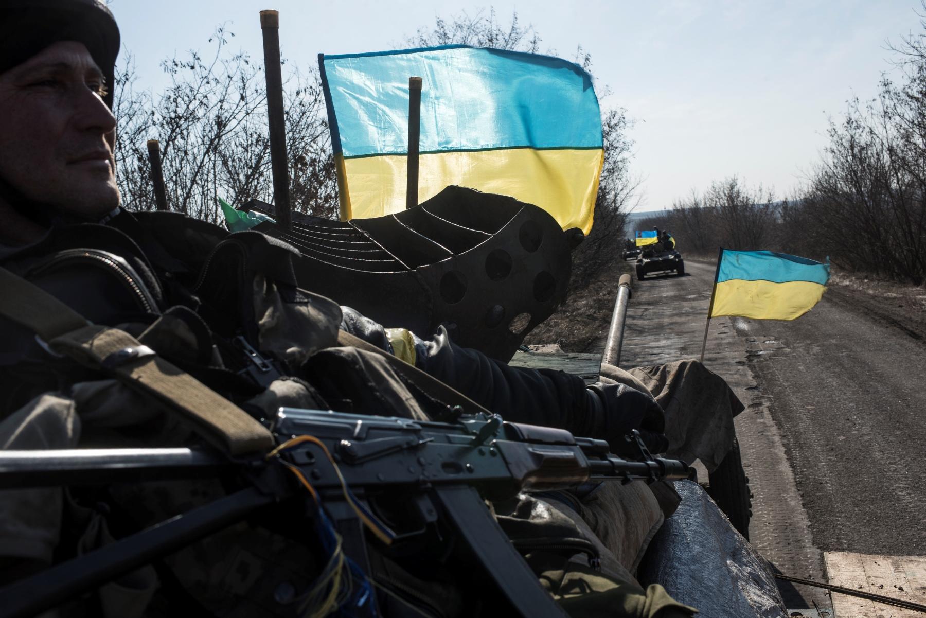 Mýty o Ukrajine