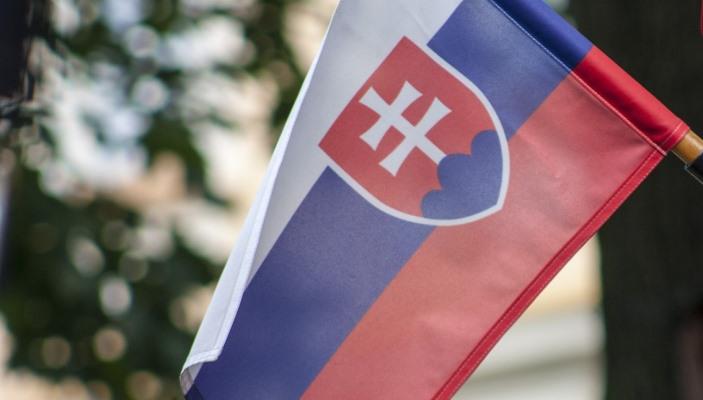 Hrdinovia Slovenska