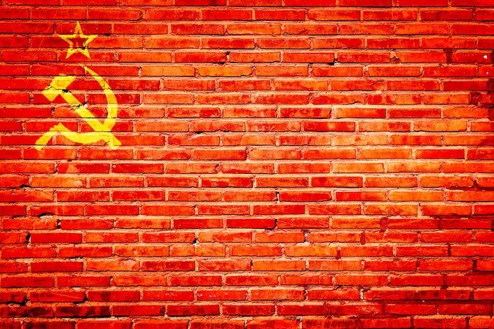 """""""Fake news"""" a propaganda socializmu: americký chrobák a Dedo Mráz"""